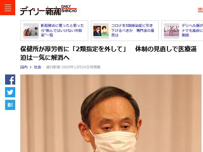 新型コロナウイルス 医師 開業医 若者 風邪に関連した画像-02
