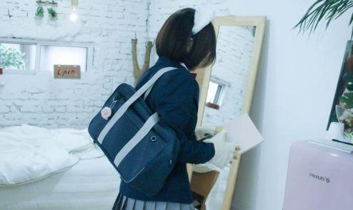 アイドルマスター 前川みく ウン・スミ コスプレに関連した画像-01
