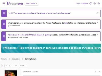 フィルスペンサー Xbox Halo Infinite 分作 GamePass XboxSX 動作音に関連した画像-02