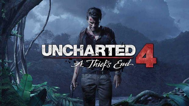 アンチャーテッド4  PS4に関連した画像-01