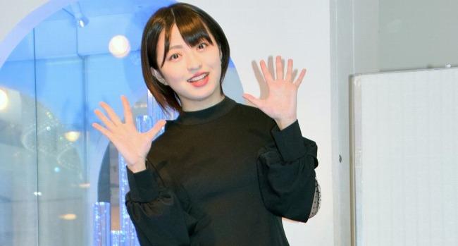 元AKB アイドル アルバイト 芸能界 チョロい 芸能人 楽に関連した画像-01