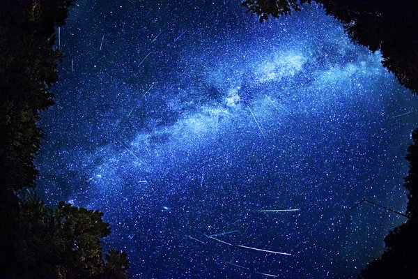 「オリオン座流星群」 10月21日に!近年では稀に見る最高の好条件だぞ!