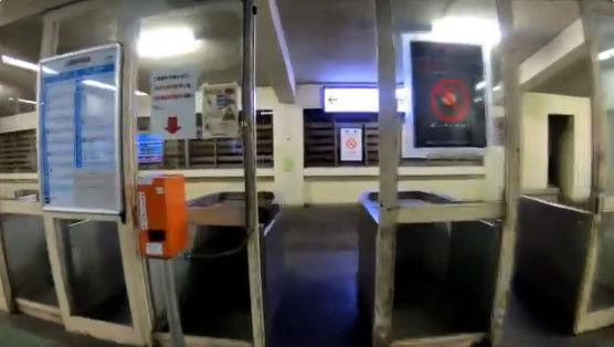 上越線土合駅ホームに関連した画像-02