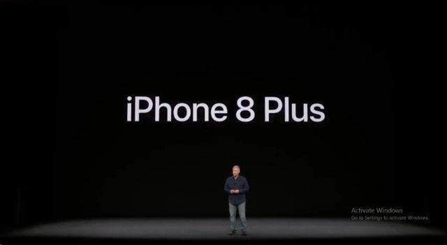 Apple 発表会 iPhone8 iPhone8Plusに関連した画像-04