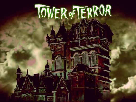 タワー・オブ・テラー ディズニーシーに関連した画像-01