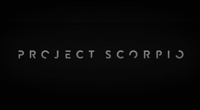 Xbox スコーピオ Scorpioに関連した画像-01