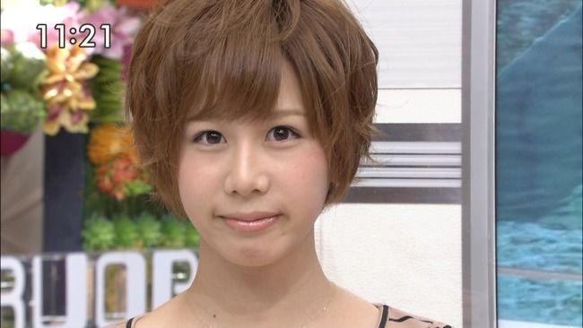 AKB48 AKB 大家志津香 ゆとり 新型うつ病に関連した画像-01