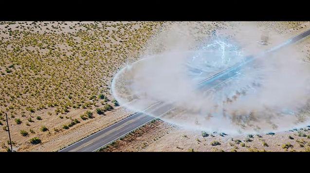ソニック・ザ・ヘッジホッグ ハリウッド 実写映画 CG 予告トレーラー 映像に関連した画像-08