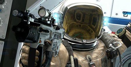 コールオブデューティ ゴースト2 最新作 宇宙戦争 SFに関連した画像-01