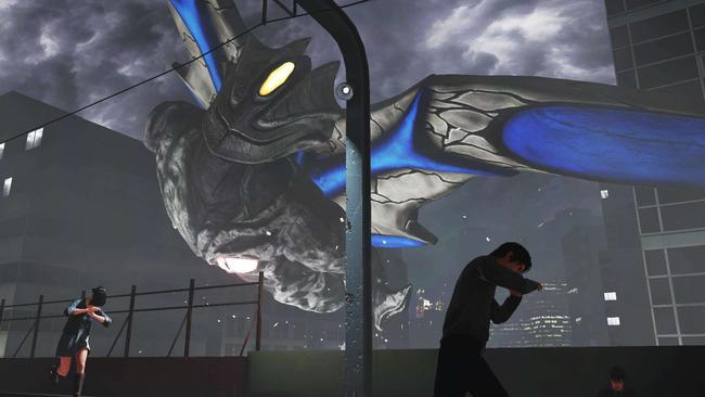 絶体絶命都市 巨影都市 新作 モスラ バトラ エヴァ 初号機 第5の使徒 ウルトラマンティガ ニュース記事に関連した画像-08