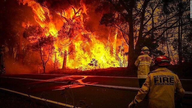 オーストラリア 地獄 魔界に関連した画像-01