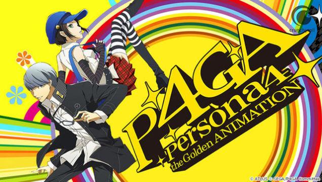 ペルソナ4 アニメ Blu-rayボックス サントラに関連した画像-01