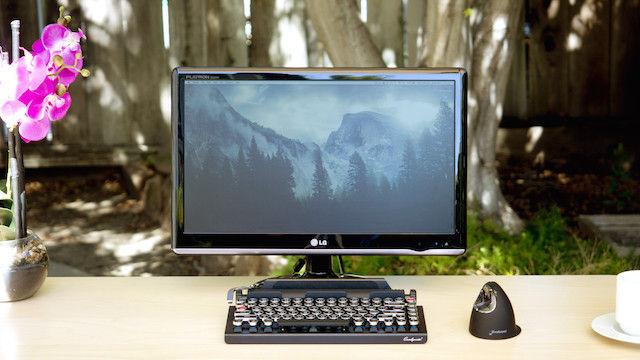 キーボード タイプライター おしゃれ かっこいいに関連した画像-04