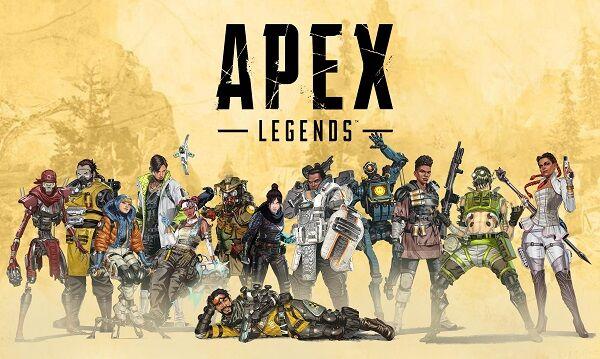 無料バトロワ『Apex Legends』、シーズン5で新規&復帰ユーザーが爆増し平均プレイ時間も上昇!再び大ブームになってるぞおおおおおお!