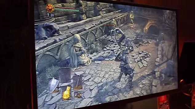 ダークソウル3 プレイ動画に関連した画像-07