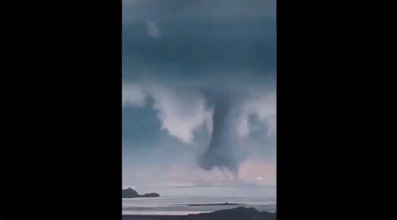 中国 異常気象 ダウンバーストに関連した画像-04