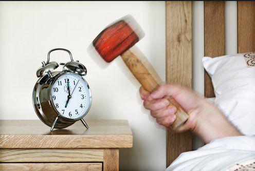 目覚まし スヌーズ 時計に関連した画像-01