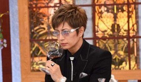 GACKT 翔んで埼玉 マスカレード・ホテル 二階堂ふみ 宣伝 映画に関連した画像-01