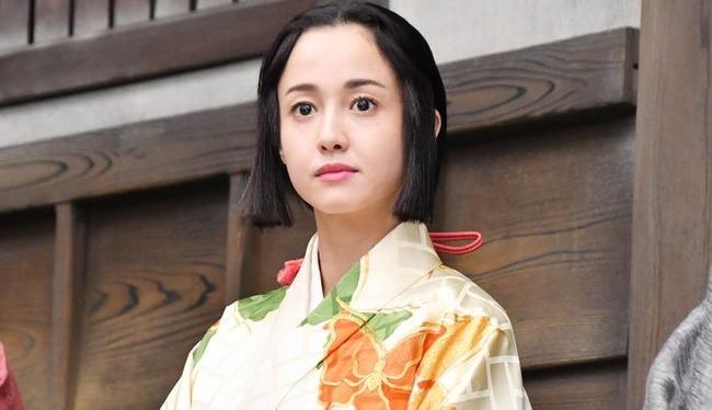 沢尻エリカ MDMA 合成麻薬 逮捕 NHK 大河ドラマに関連した画像-01