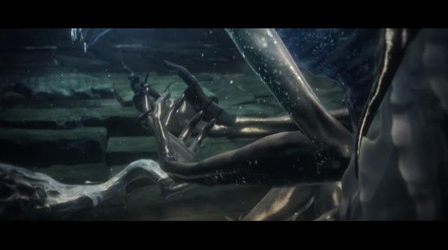 ダークソウル3 動画 ロンチトレーラー ボスに関連した画像-07
