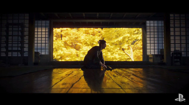 ゴーストオブツシマ GhostofTsushima サッカーパンチ 侍 対馬 日本 オープンワールド 舞台に関連した画像-08