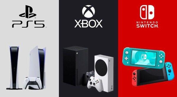 イギリス PS5 XboxSX ニンテンドースイッチに関連した画像-01