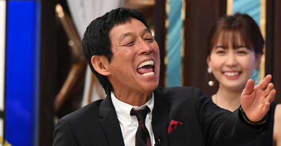 明石家さんまさん「YouTubeはテレビの敵、芸能人の若いヤツが観てたら注意してる」
