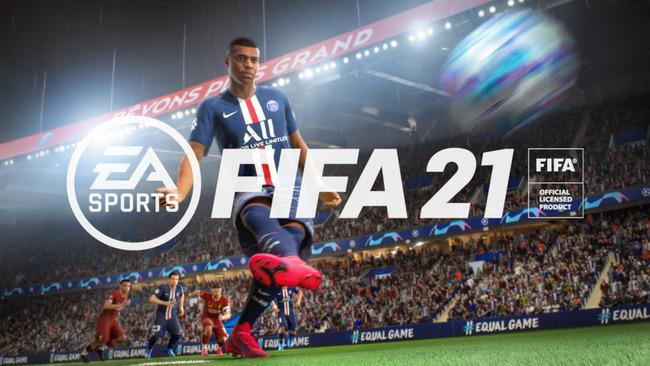 大手 ゲームメディア IGN FIFA FIFA21 レビュー 前代未聞に関連した画像-01