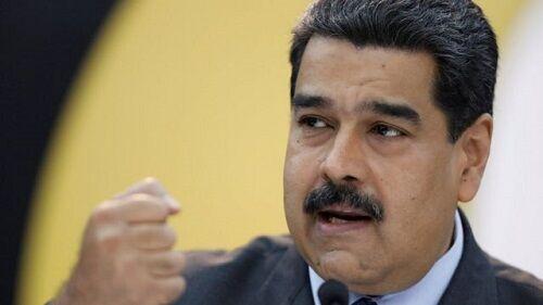 ベネズエラ国家権力処刑問題に関連した画像-01