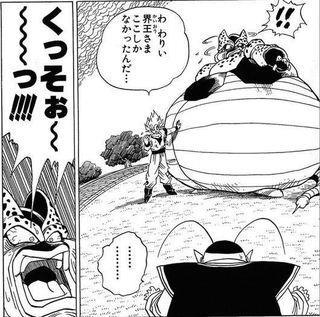 メントスコーラ メントス コーラ ドラゴンボール 悟空 爆発に関連した画像-03