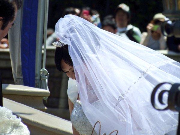 西又葵 結婚式 ディズニーランド シンデレラ城 イラストレーター 三宅淳一に関連した画像-16
