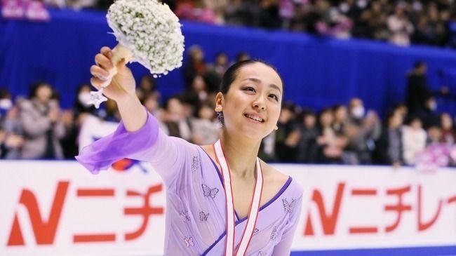 浅田真央 国民栄誉賞に関連した画像-01