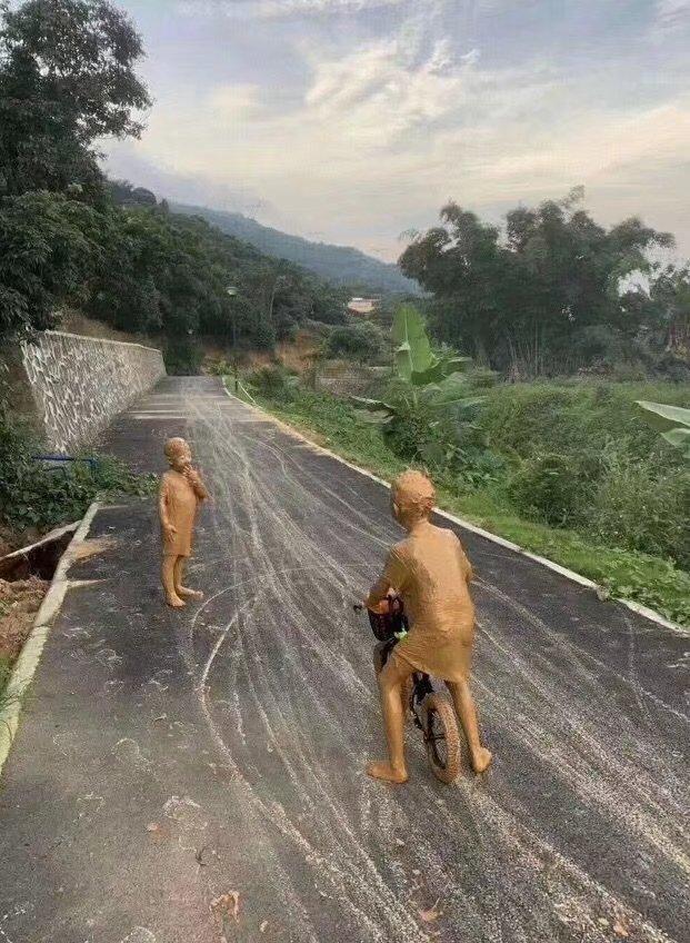 泥遊び 想像以上 泥だらけに関連した画像-04