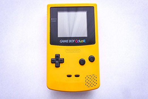 ゲームボーイ 子供 タッチ操作に関連した画像-01