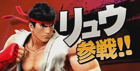 スマブラ リュウ カウンター 昇竜拳に関連した画像-01