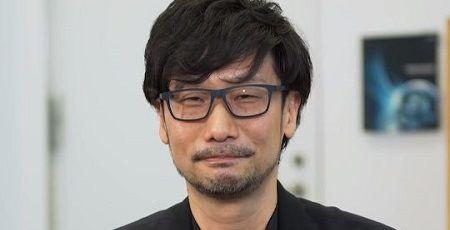 コナミ 小島秀夫 メタルギアソリッドに関連した画像-01