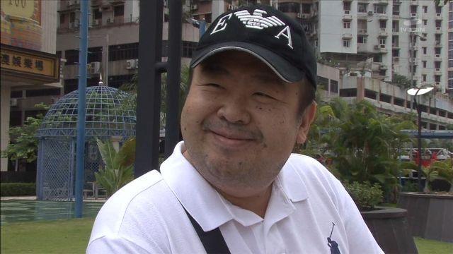 金正男 暗殺 影武者 入れ墨 北朝鮮に関連した画像-01