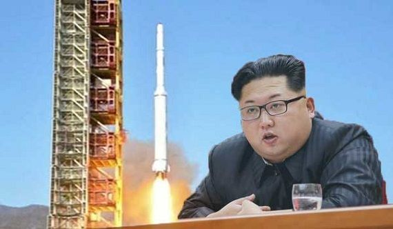 北朝鮮が弾道ミサイルを発射!!!東京メトロなど一部の電車が一時運転を見合わせ