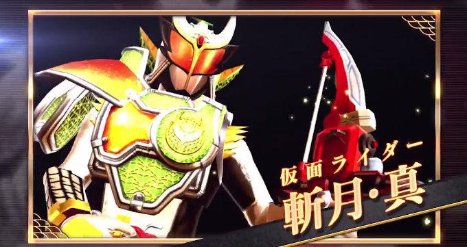 仮面ライダー バトライド・ウォー2に関連した画像-33