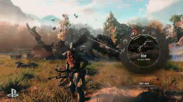 E3 SCE カンファレンス Horizonに関連した画像-11