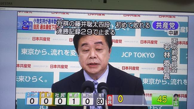 藤井四段 敗北 投了 負け 連勝記録に関連した画像-04