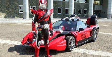 仮面ライダー サモンライドに関連した画像-01