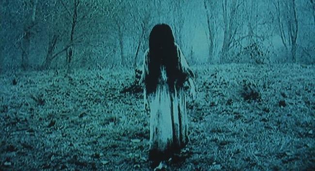 貞子 服 暗闇に関連した画像-01
