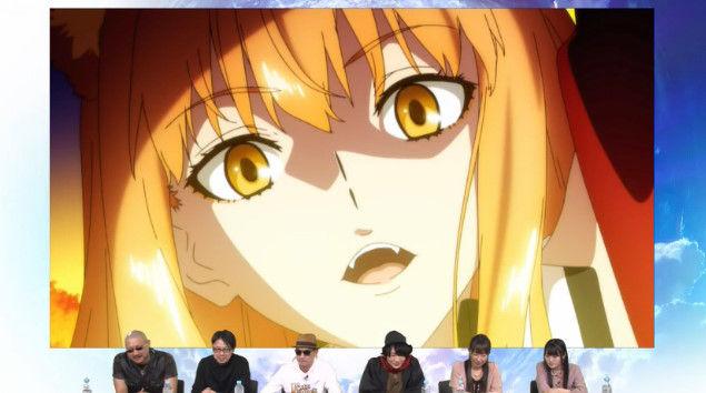 FGO Fate グランドオーダー フェイト エクストラ CCC コラボ イベントに関連した画像-07