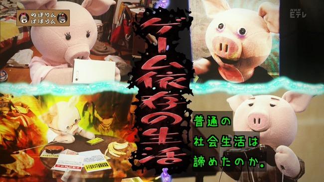 ネトゲ ネトゲ廃人 NHK 特集 ねほりんぱほりんに関連した画像-06