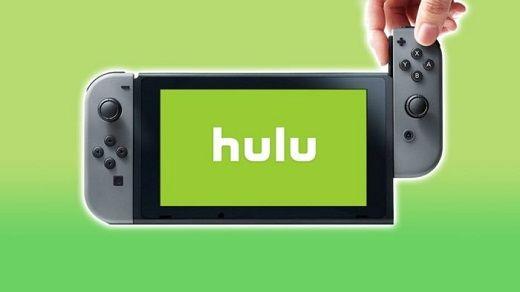 スイッチ版Huluに関連した画像-01