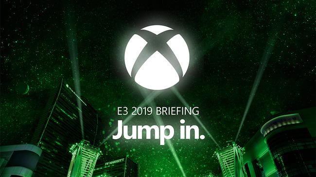 E3 2019 Xboxブリーフィングに関連した画像-01