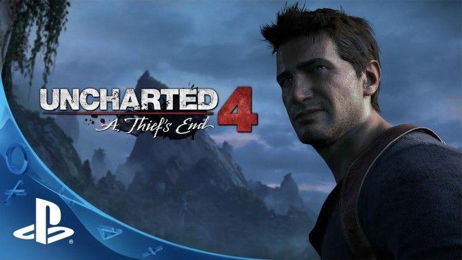PS4 アンチャーテッド4に関連した画像-01