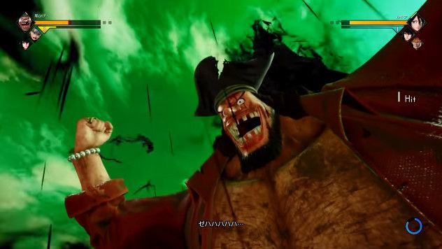 ジャンプフォース 必殺技 プレイ動画 演出 PS4に関連した画像-10