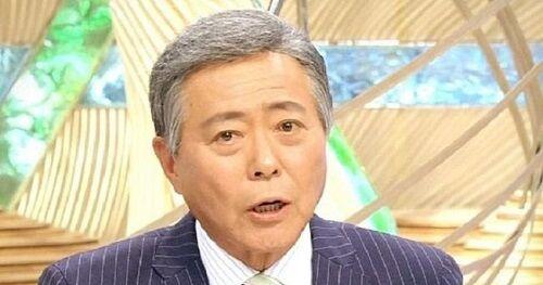 小倉智昭がん転移公表に関連した画像-01